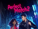 Perfect Match, Book 2 Choices