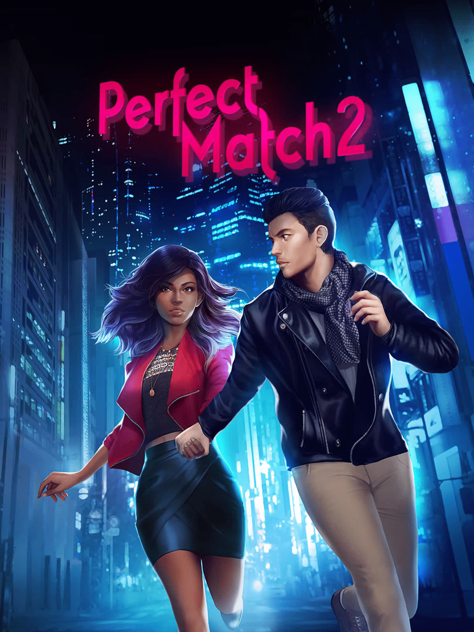 Perfect Match Book 2
