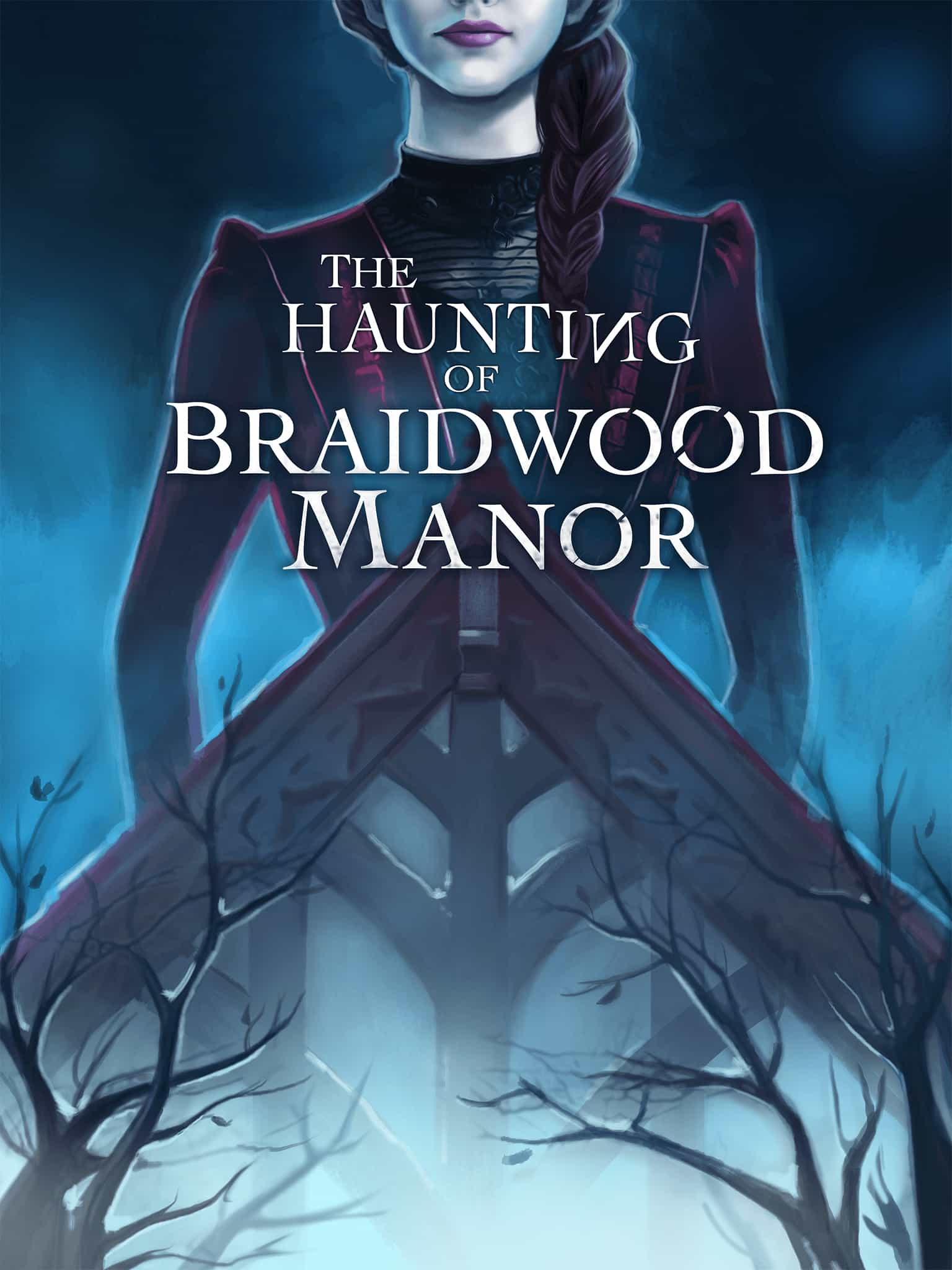 The Haunting Of Braidwood Manor Choices Stories You