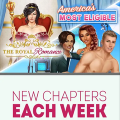 New Chapters Every Week