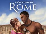 A Courtesan of Rome