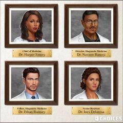 Edenbrook Doctors Sneak Peek