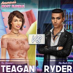 Teagan and Ryder Sneak Peek
