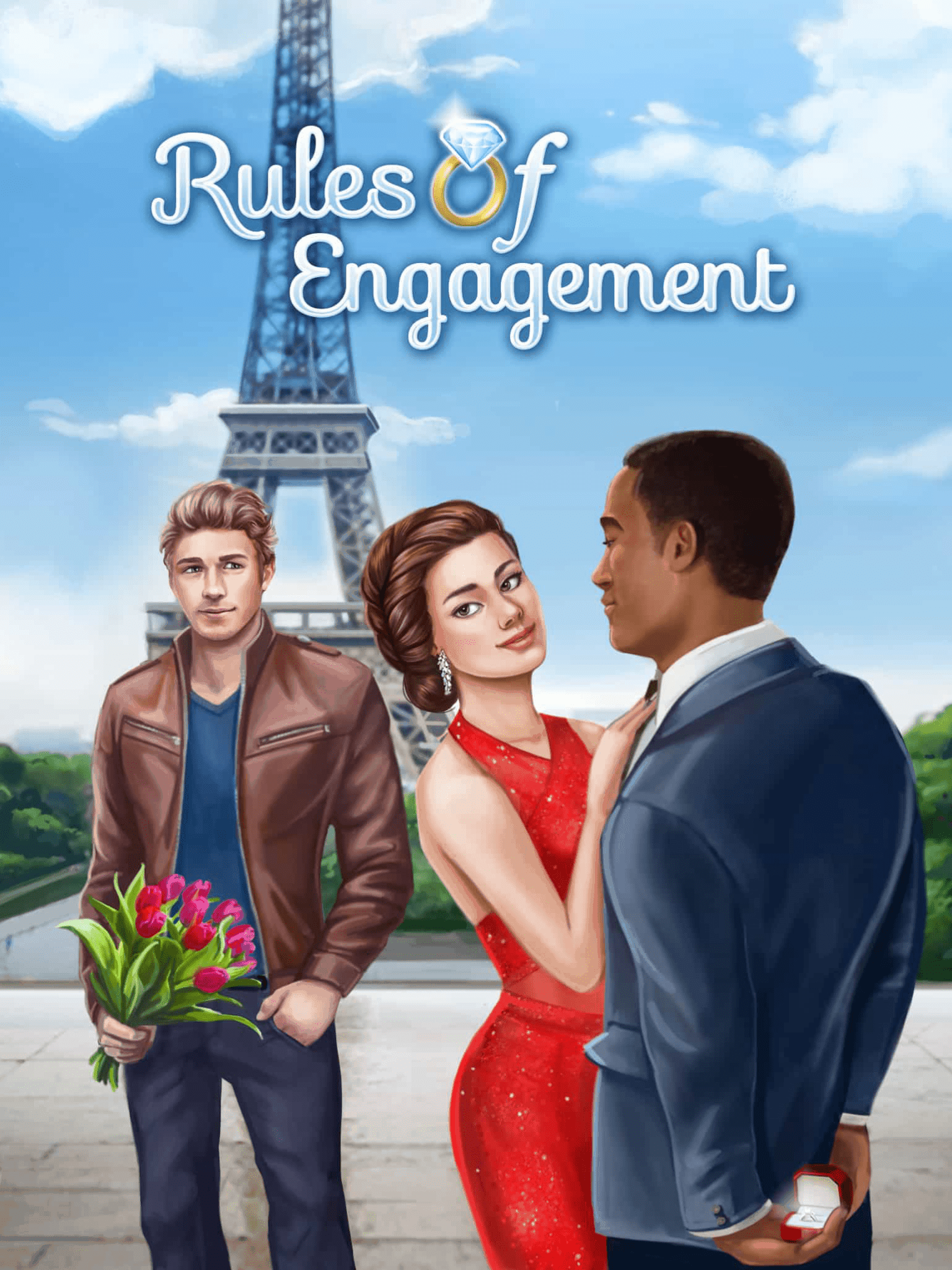 Rules of Engagement, Book 1 Choices   Choices: Stories You