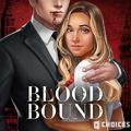 Bloodbound Book 1 cover mini