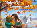 Rules of Engagement: Newlyweds Choices