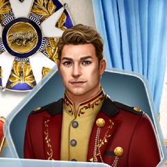 Face 3 Duchy Valtoria's Theme Color Outfit
