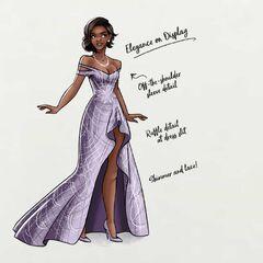 Elegant Sketch 5