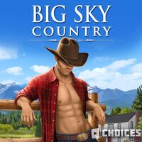 Big Sky Country Cover 2