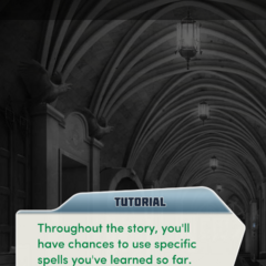 Specific Spells tutorial