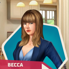 Becca's Second Sophomore Look