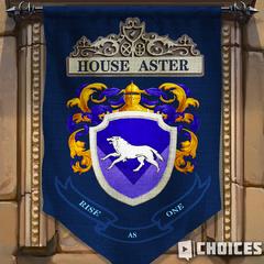 Sneak Peek #1 - House Aster