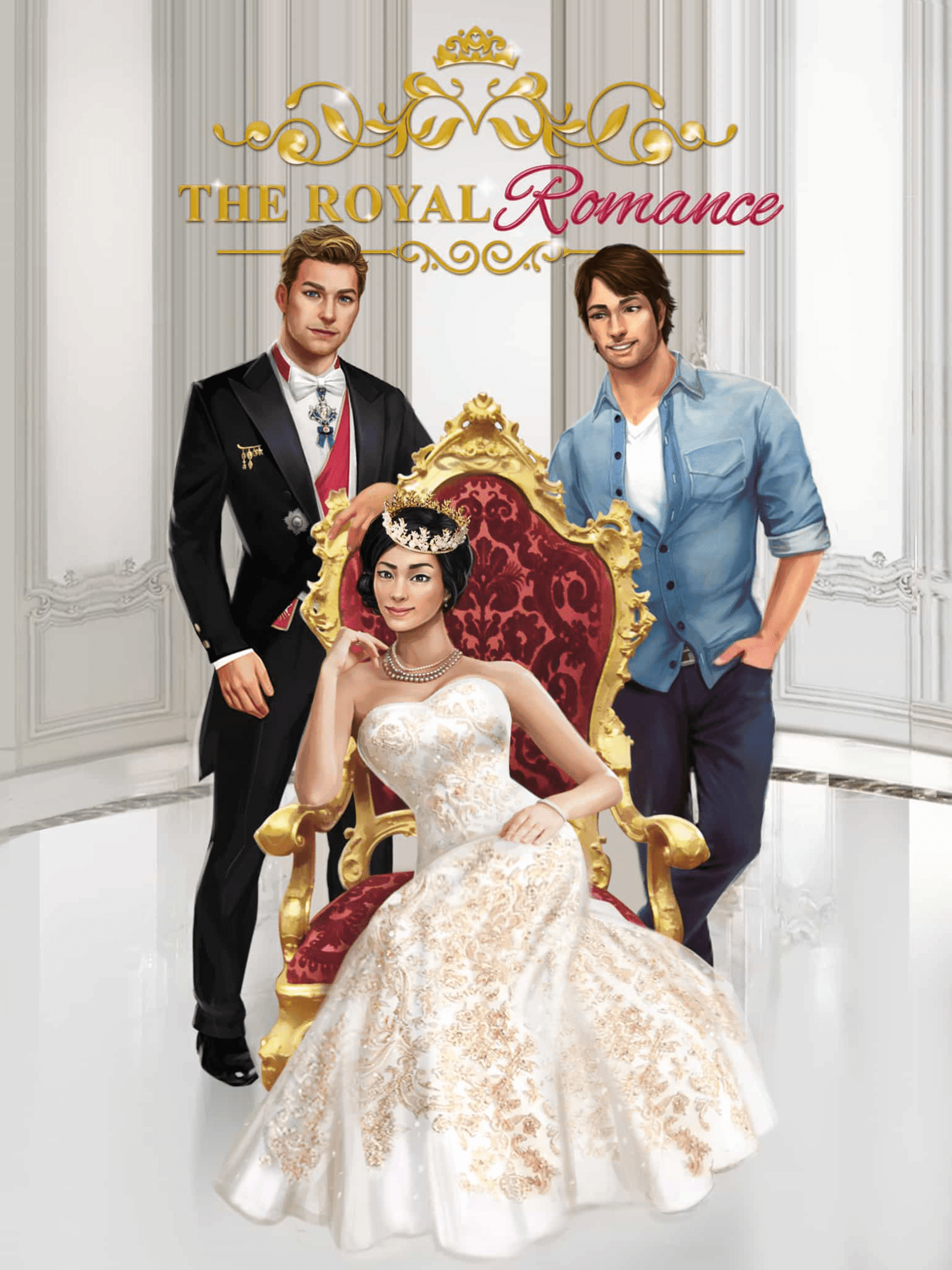The Royal Romance Book 1 Choices Choices Stories You Play Wikia