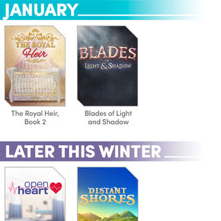 Choices Insiders (January 2020 Edition) - Release Schedule