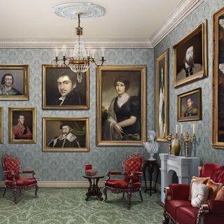 Inside Gallery