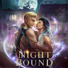 Nightbound Cover Version 3