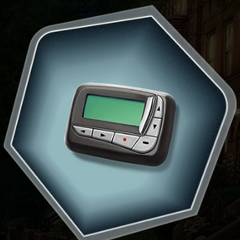 MC's Pager as seen in Ch. 4