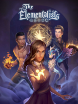The Elementalists, Book 1