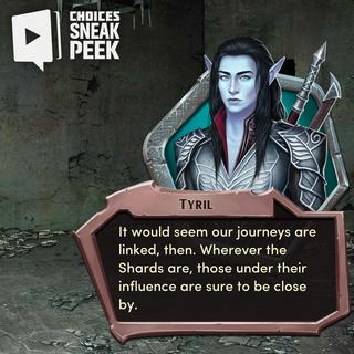 Chapter 4 Sneak Peek