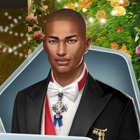 Formal Suit (Face 2)