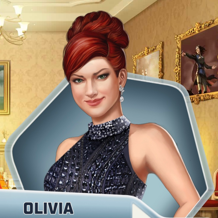 Olivia Nevrakis Choices Stories You Play Wikia Fandom