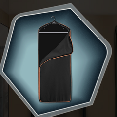 Garment bag without clothes from Lancelin