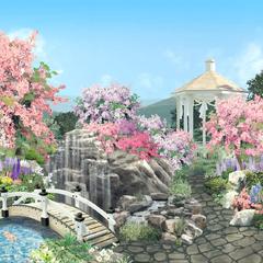 Cordonian Garden