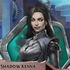 Shadow Kenna