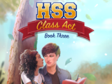 High School Story: Class Act, Book 3