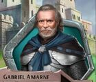 Gabriel Amarne
