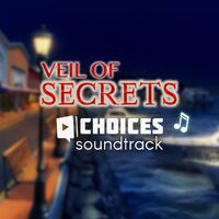 Veil of Secrets Soundtrack Cover