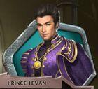 Prince Tevan