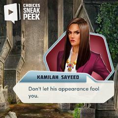 Chapter 6 Sneak Peek