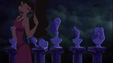Hercules-I Won't Say I'm In Love HD