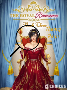 The Royal Romance Theory Page Choices Stories You Play