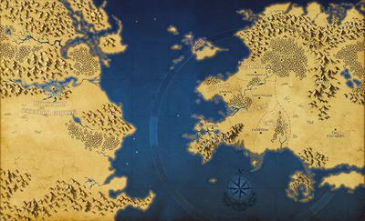 World by pixelbatsy