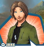 JakeShocked