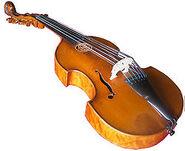 250px-Viola d'amore