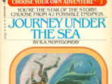 Journey Under the Sea