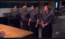 APS Chefs