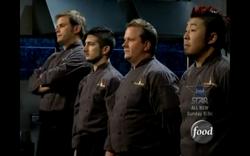 SSA Chefs