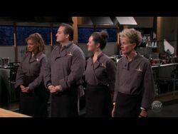 ACM Chefs