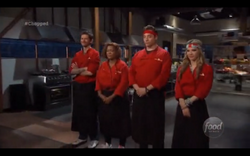 CASFoodvs.Cooking Chefs