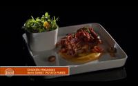 Adrianne's Chicken Fricassee