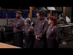 VotB Chefs