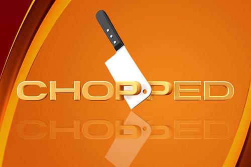 Chopped Wiki