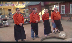 GM1 Chefs