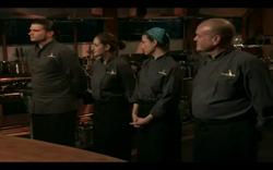 ODAC Chefs