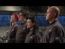 AVPH Chefs