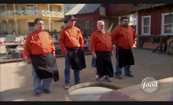 GMFinal Chefs